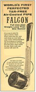 Falcon 1958 Ad