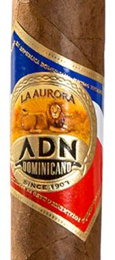 La Aurora ADN Dominicano