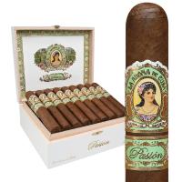 La Aroma De Cuba Pasion